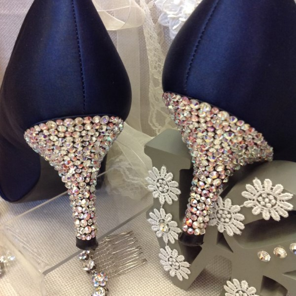 Shoe Embellishment
