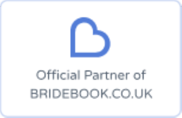 Bridebook Official Partner